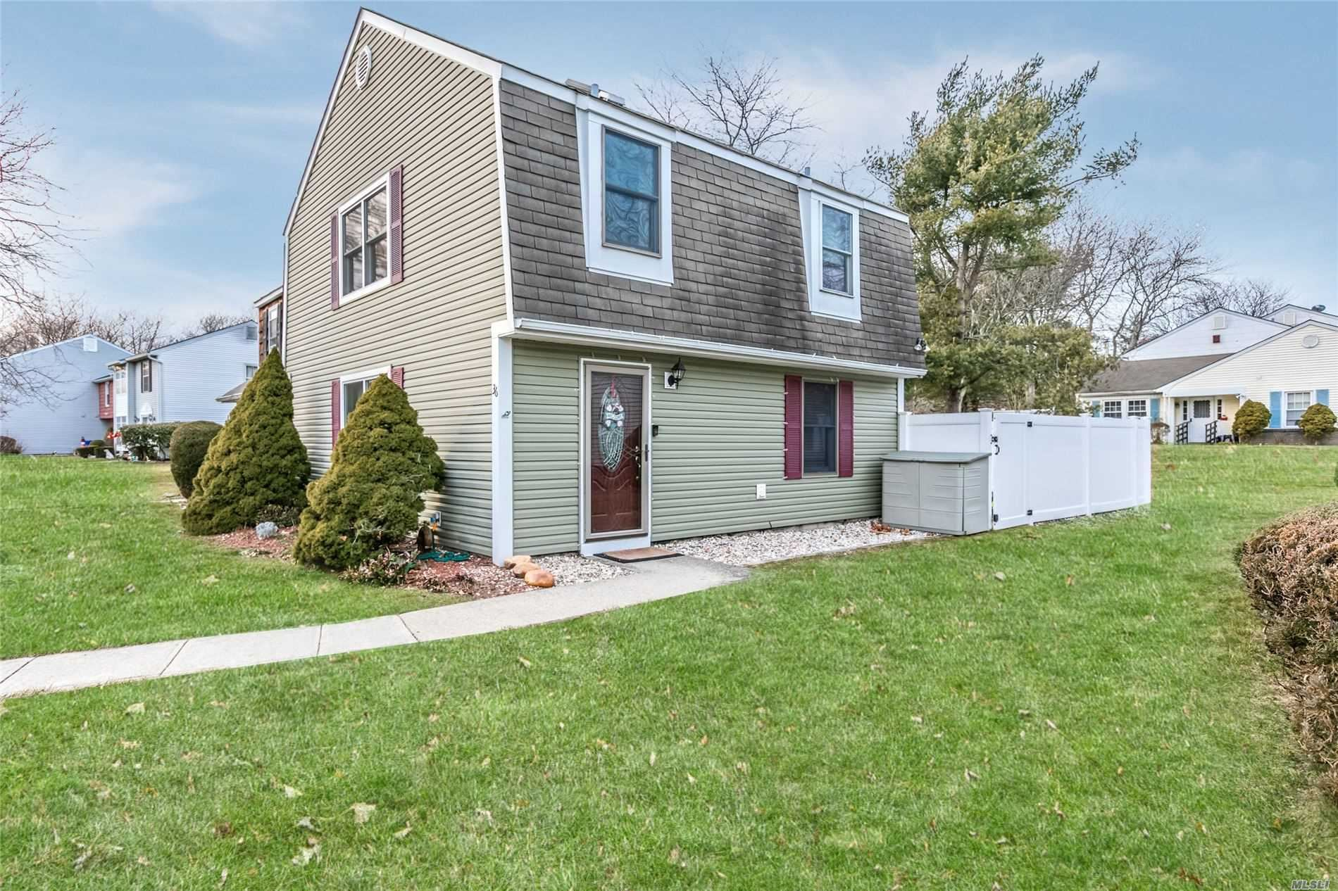 36 Federal Lane, Coram, NY 11727 - MLS#: 3196293