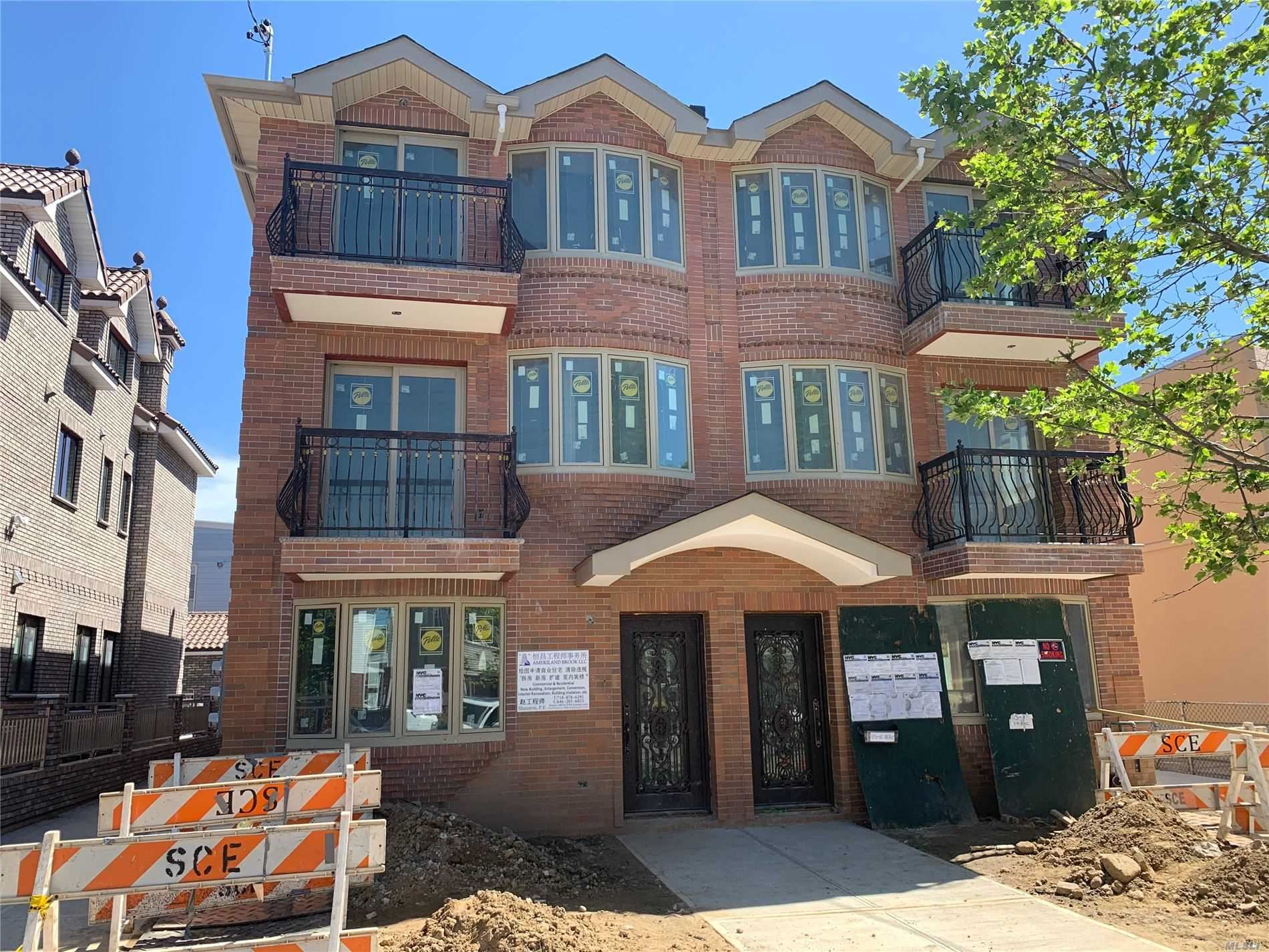 115-16 14th Ave, College Point, NY 11356 - MLS#: 3210293