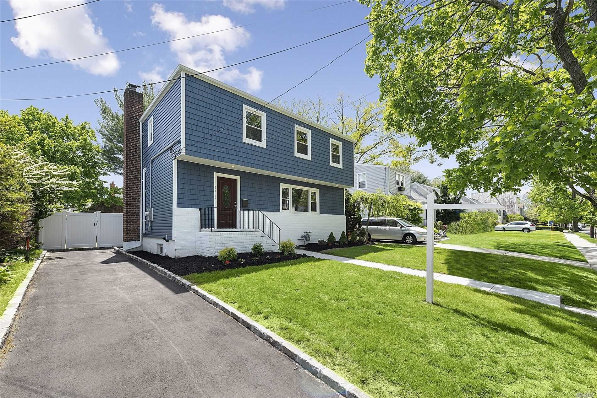 1433 Kew Avenue, Hewlett, NY 11557 - MLS#: 3214293