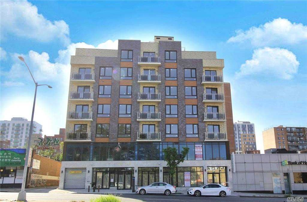 138-12 Northern Boulevard #7C, Flushing, NY 11354 - MLS#: 3255293