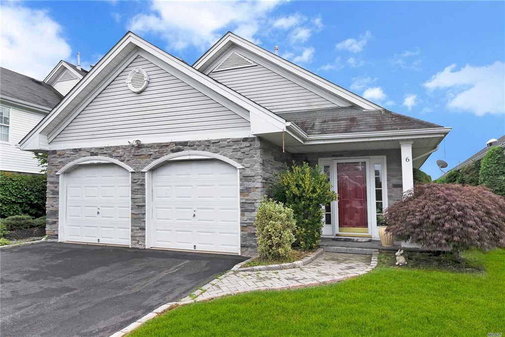 6 Philip Ln, Middle Island, NY 11953 - MLS#: 3146294