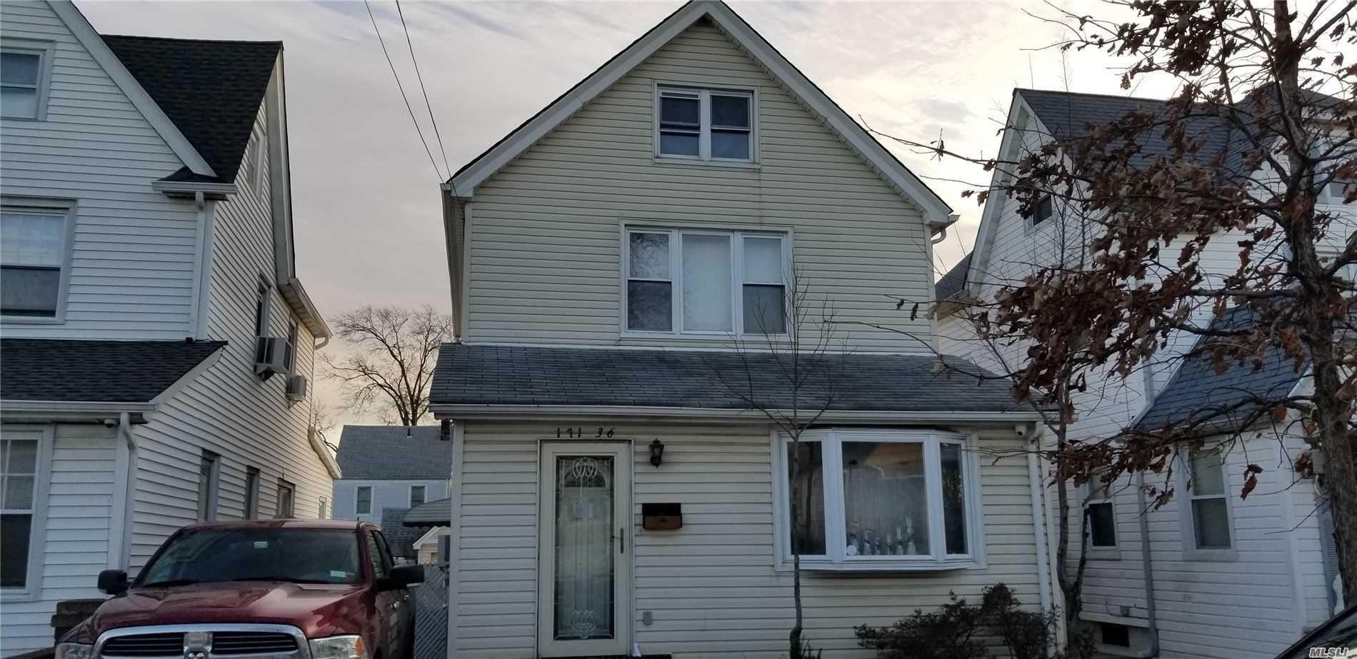 171-36 Bagley Avenue, Flushing, NY 11358 - MLS#: 3195294
