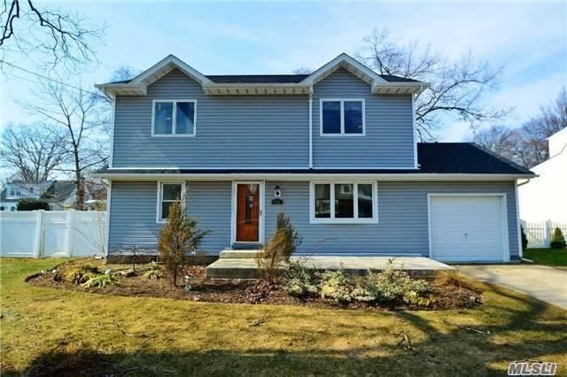 1852 Emma Street, Wantagh, NY 11793 - MLS#: 3254294