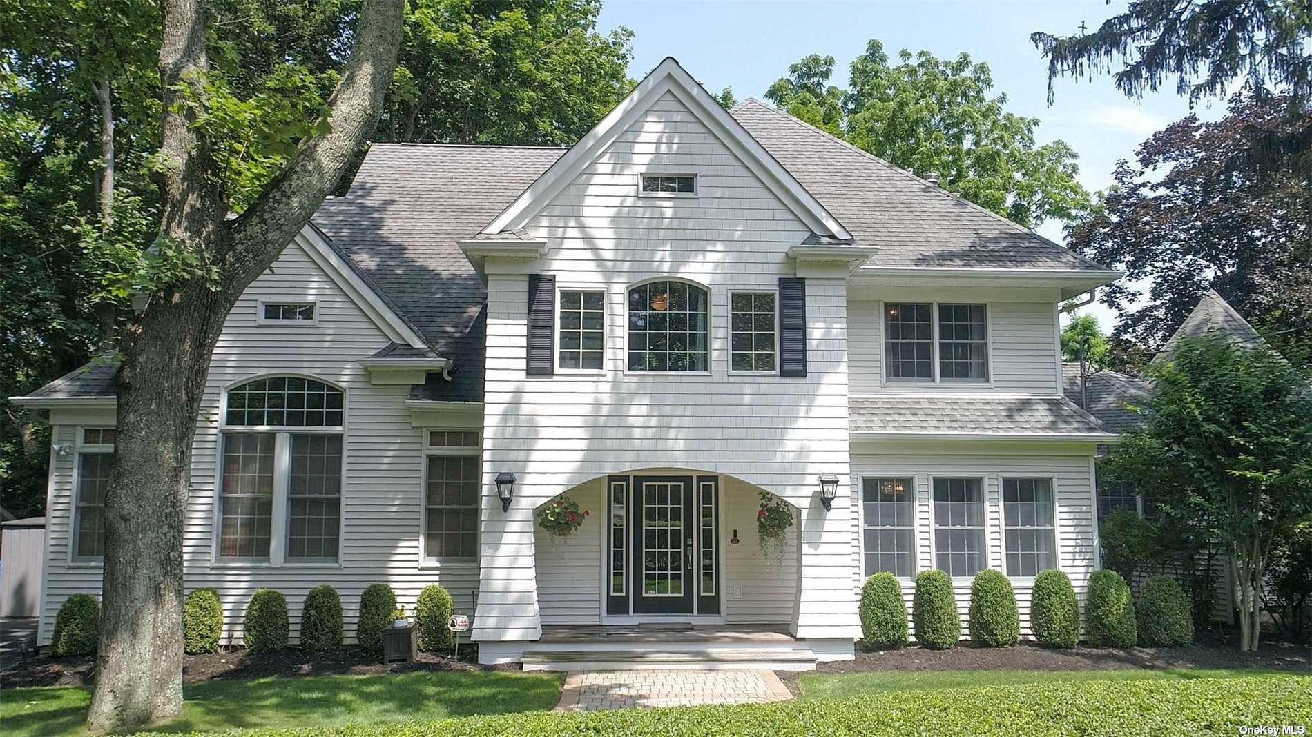 9 Wardencliff Road, Shoreham, NY 11786 - MLS#: 3330294