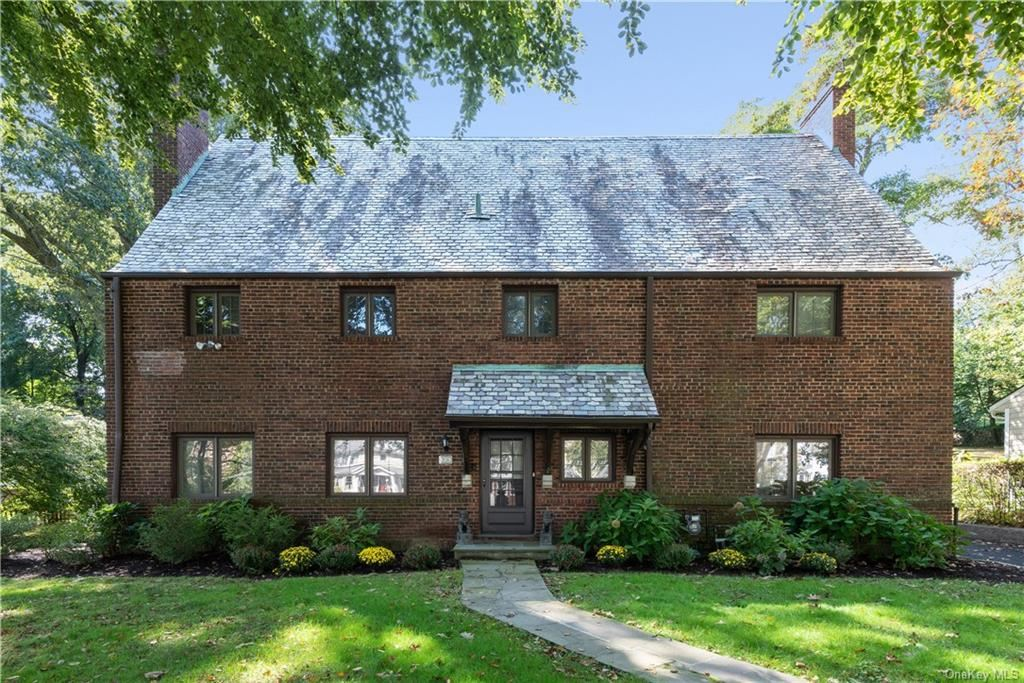 25 Hunter Avenue, New Rochelle, NY 10801 - MLS#: H5060294