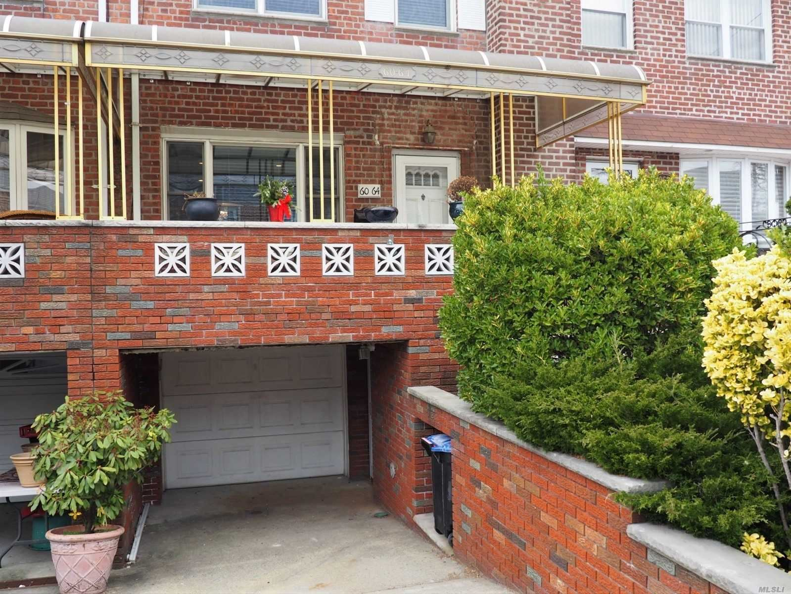 60-64 74th Street, Middle Village, NY 11379 - MLS#: 3203295