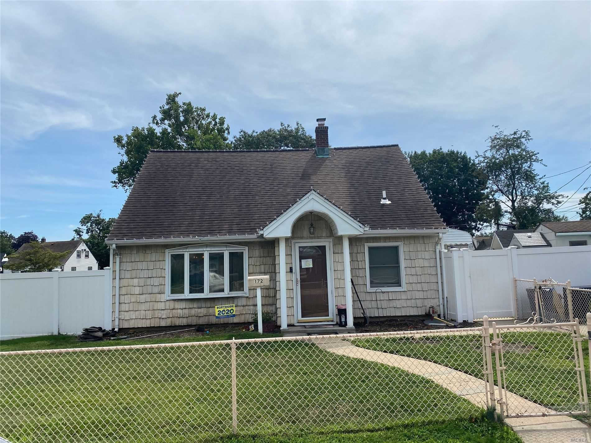 172 Orchid Road, Levittown, NY 11756 - MLS#: 3245295