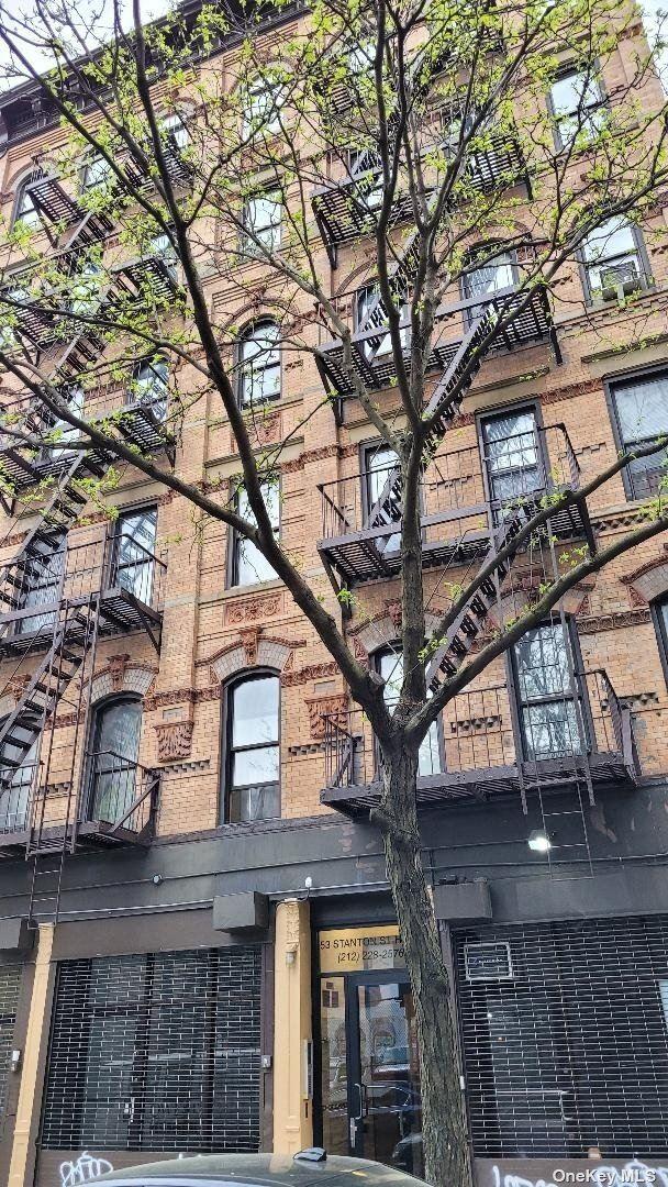 53 Stanton Street #6B, New York, NY 10002 - MLS#: 3309295
