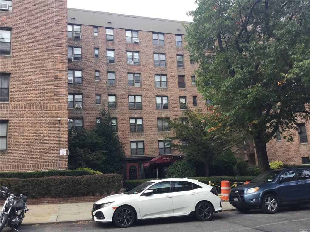 83-25 98 Street #6A, Woodhaven, NY 11421 - MLS#: 3172296