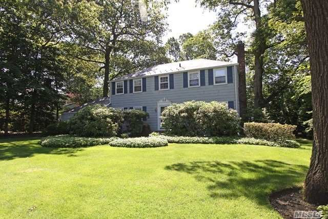 212 Round Hill Road, East Hills, NY 11577 - MLS#: 3191296