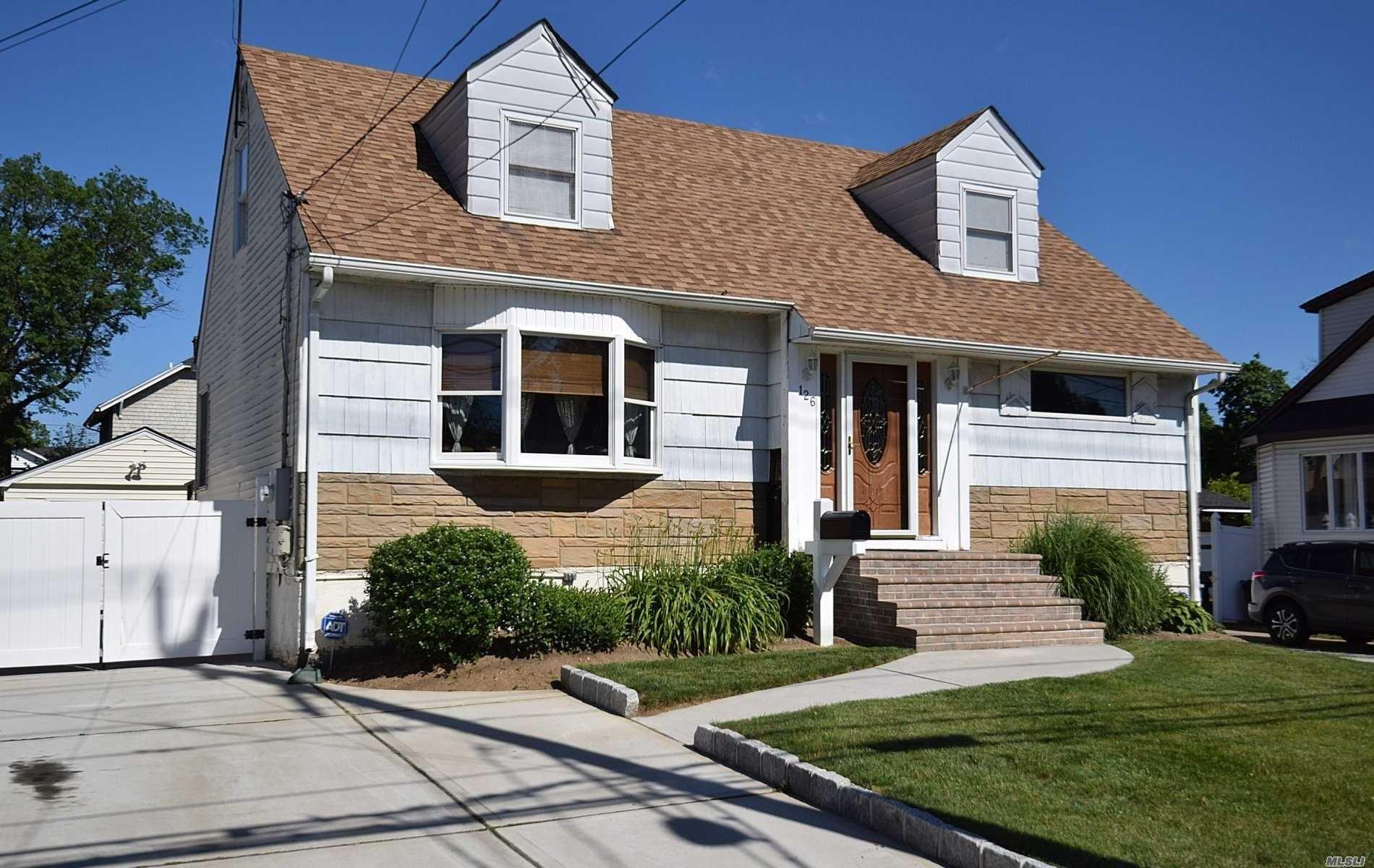 126 Horton Avenue, Valley Stream, NY 11581 - MLS#: 3222296