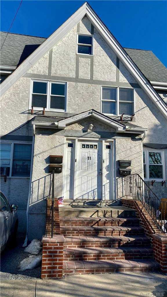 11 Cammerer Avenue #4, East Rockaway, NY 11518 - MLS#: 3291296