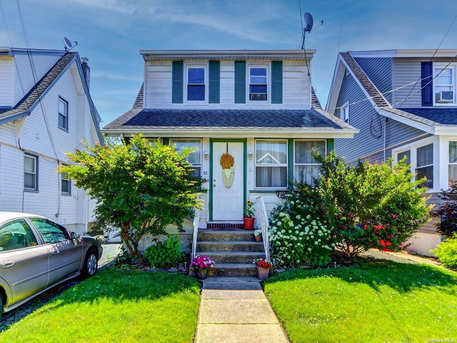 92 Lawson Avenue, East Rockaway, NY 11518 - MLS#: 3325296