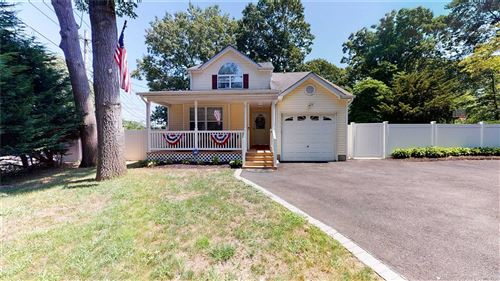 Photo of 1 Queens Road, Miller Place, NY 11764 (MLS # 3235297)