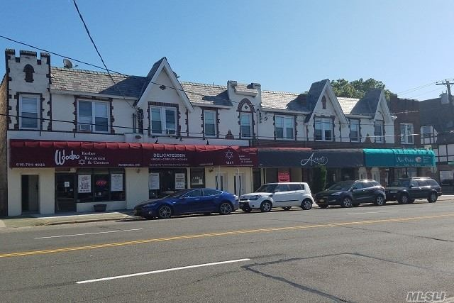 1441B Broadway Avenue #1441 B, Hewlett, NY 11557 - MLS#: 3121297