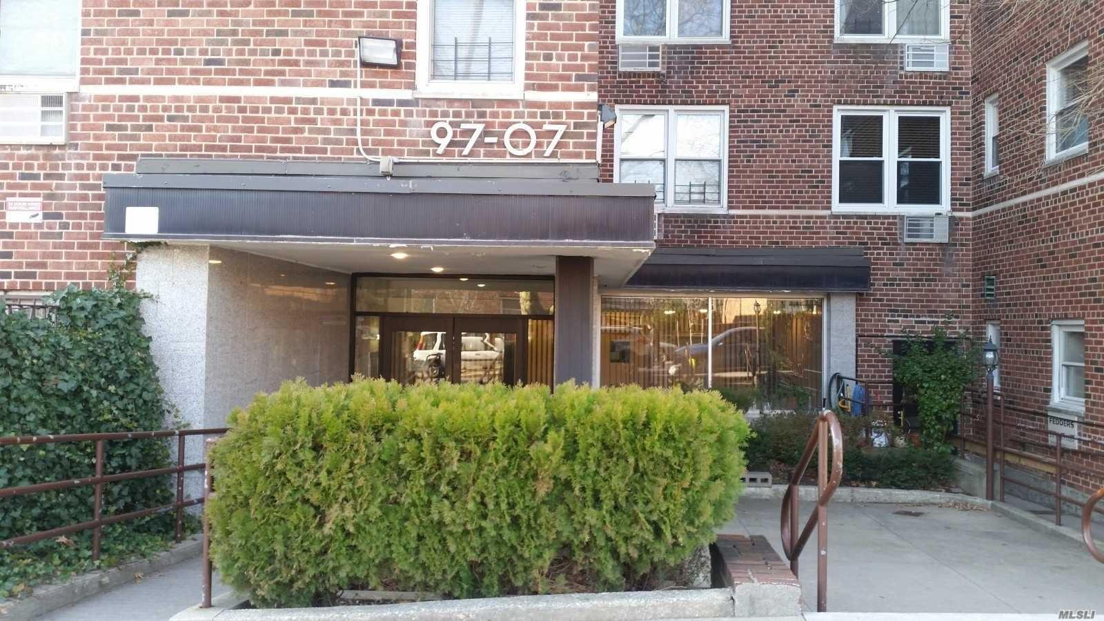 97-07 67th Avenue #4H, Rego Park, NY 11374 - MLS#: 3201297