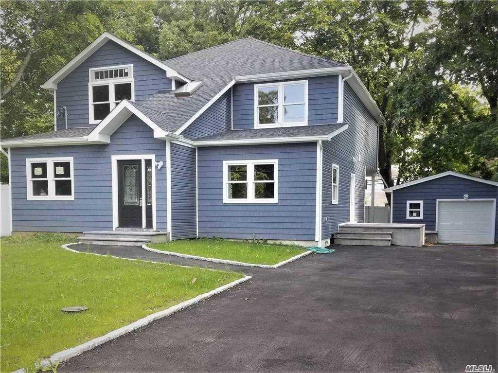 209 Walter Avenue, Hauppauge, NY 11788 - MLS#: 3247297