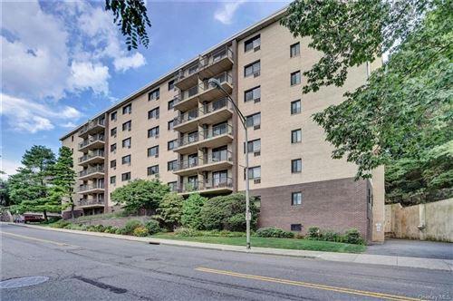 Photo of 108 Sagamore Road #2F, Tuckahoe, NY 10707 (MLS # H6056298)