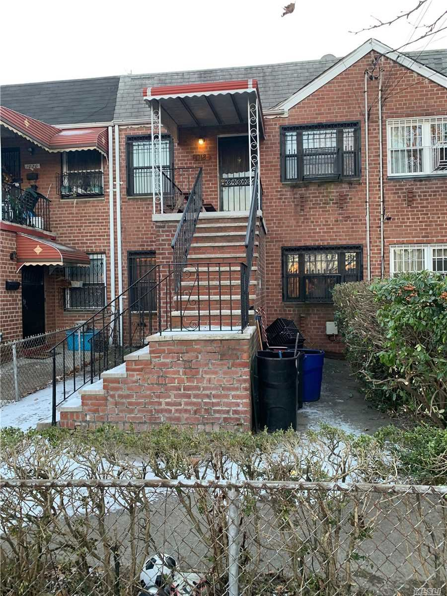 1018 E 105th Street, Brooklyn, NY 11236 - MLS#: 3187298
