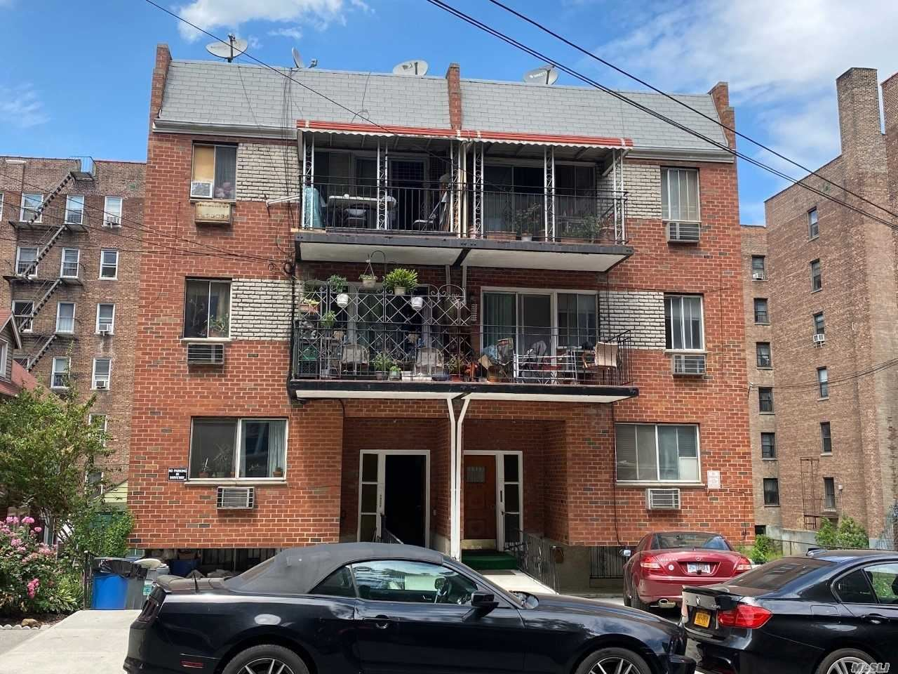 65-77 Booth Street, Flushing, NY 11374 - MLS#: 3223298