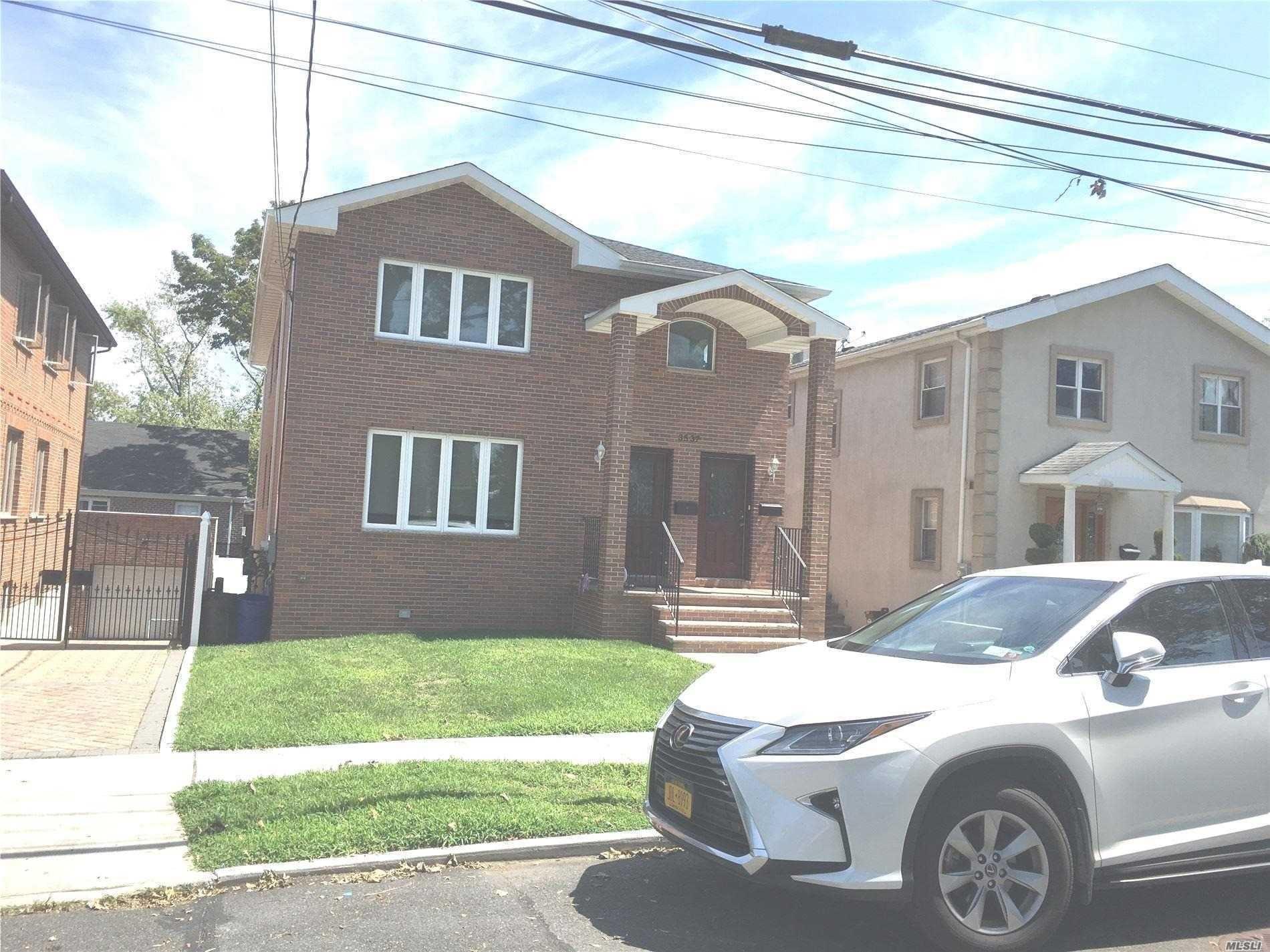 35-37 204th Street #1st fl, Bayside, NY 11361 - MLS#: 3243298