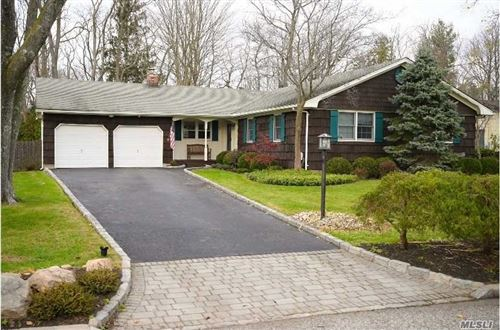 Photo of 81 Woodland Rd, Miller Place, NY 11764 (MLS # 3271299)