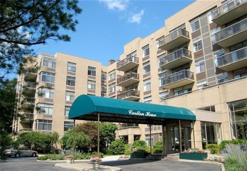 Photo of 35 N Chatsworth Avenue #3-S, Larchmont, NY 10538 (MLS # H5129299)
