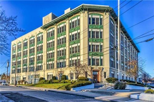 Photo of 1 Landmark Square #527, Port Chester, NY 10573 (MLS # H6075299)