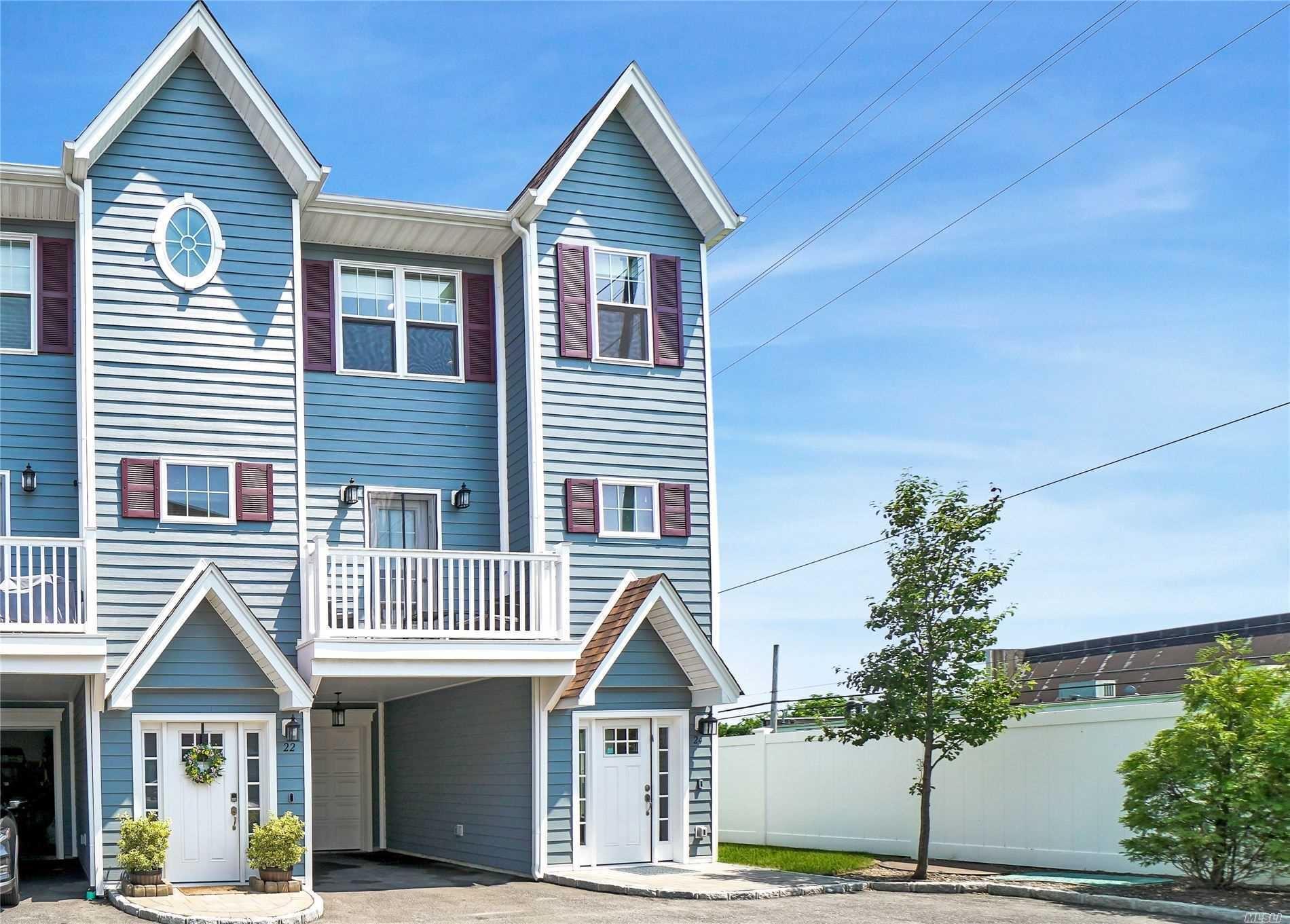 24 Hearthstone Court, Farmingdale, NY 11735 - MLS#: 3229299