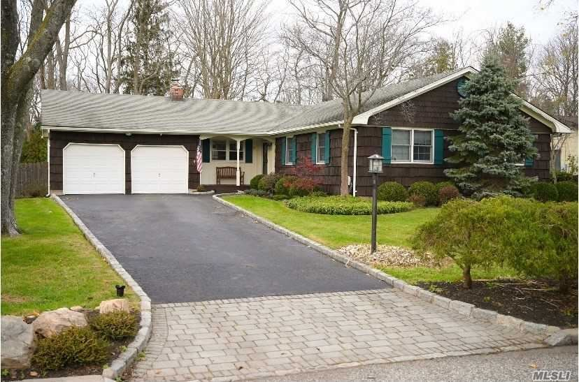 81 Woodland Road, Miller Place, NY 11764 - MLS#: 3271299