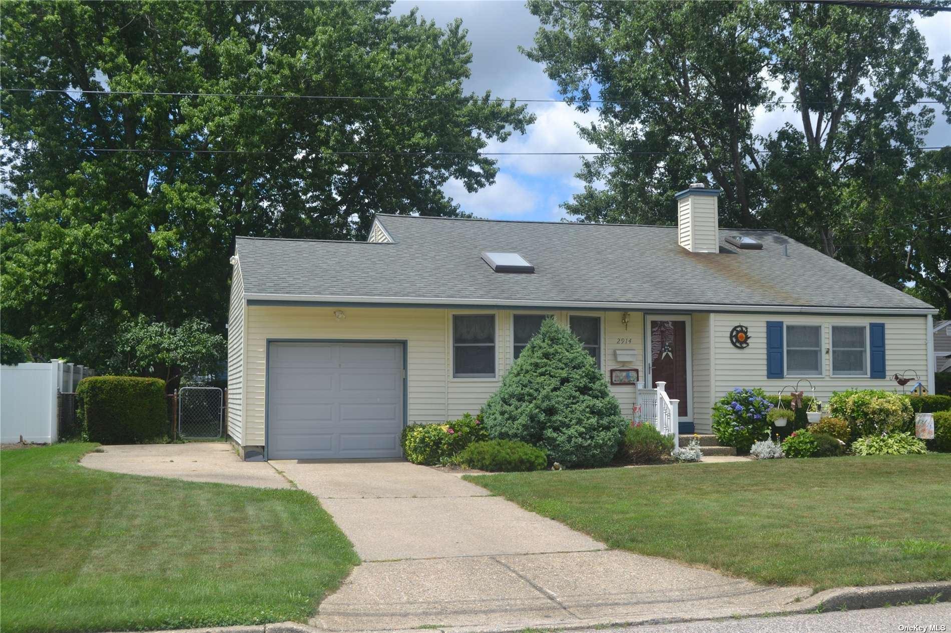 2914 Acorn Avenue, Medford, NY 11763 - MLS#: 3328299