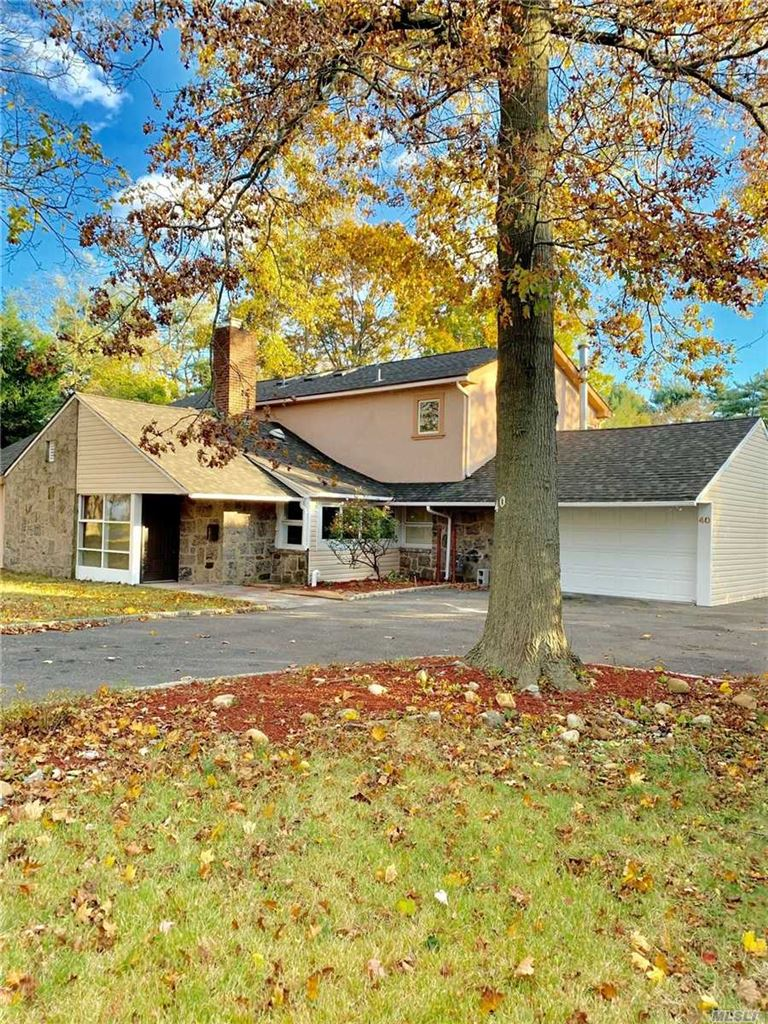 40 Carriage Lane, Roslyn Heights, NY 11577 - MLS#: 3175300