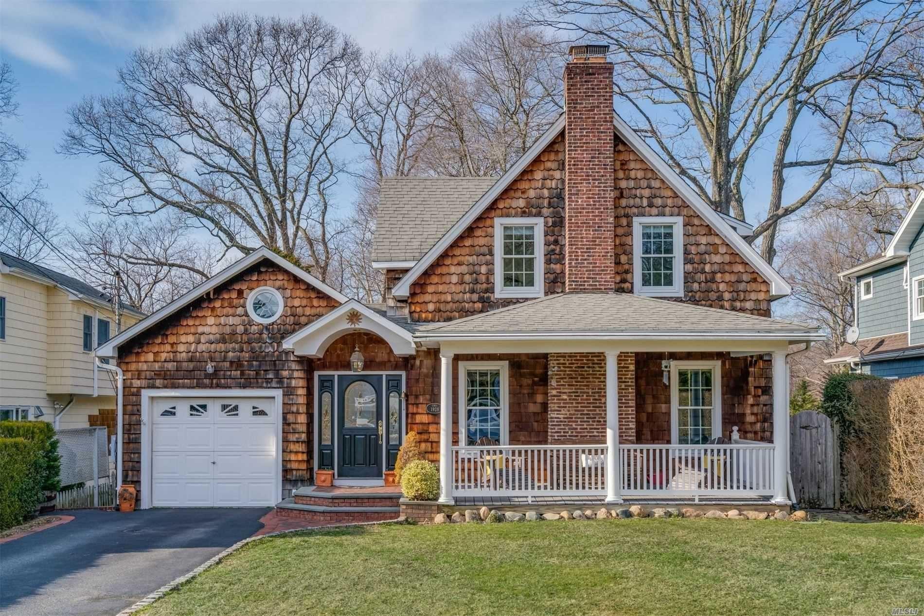 39 Grove Street, Cold Spring Harbor, NY 11724 - MLS#: 3207300