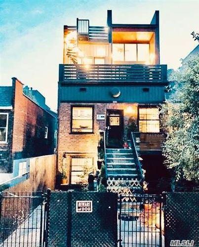Photo of 554 Schenectady Avenue, Brooklyn, NY 11203 (MLS # 3282301)