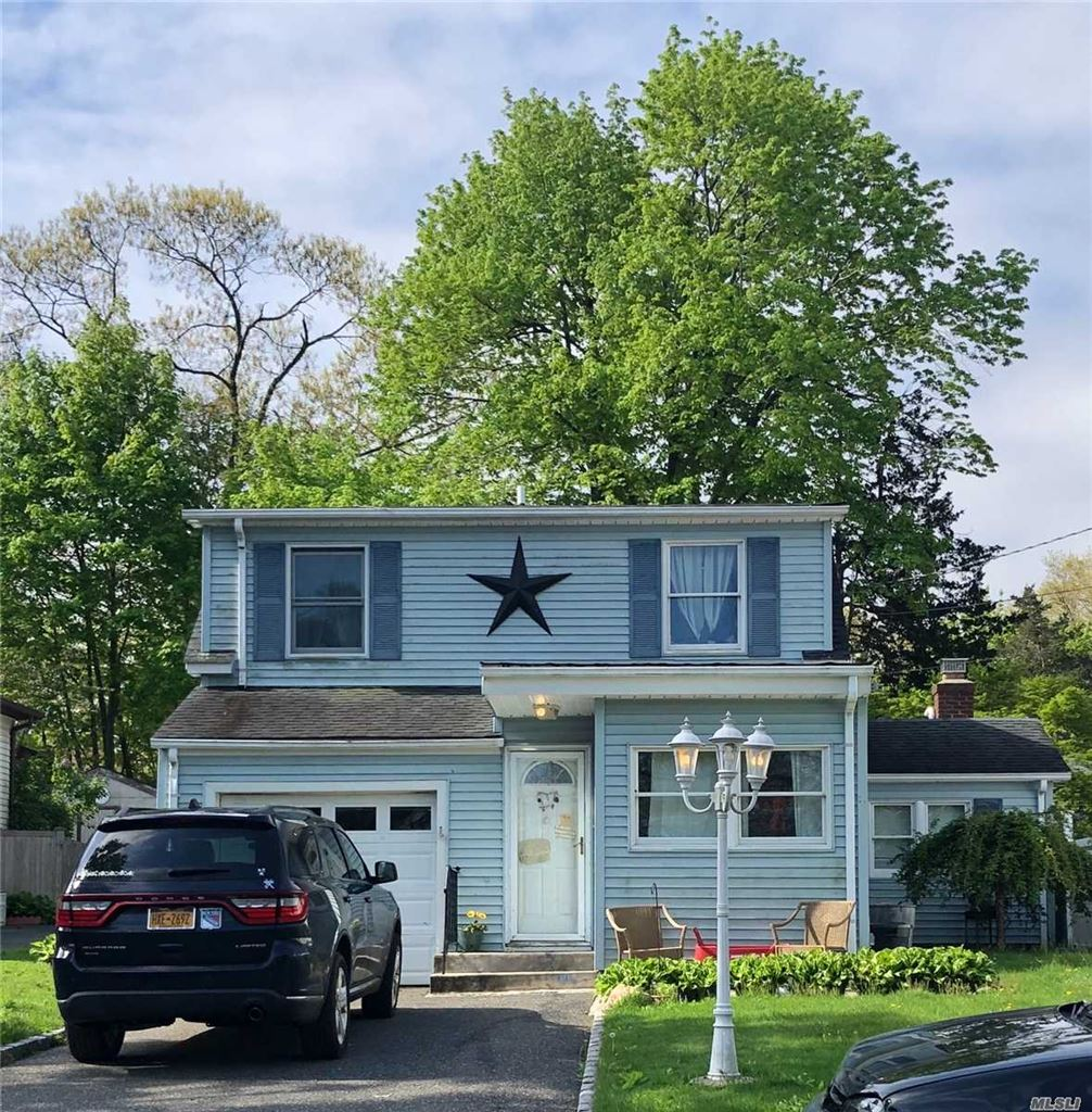 16 Corona Road, Sound Beach, NY 11789 - MLS#: 3126301