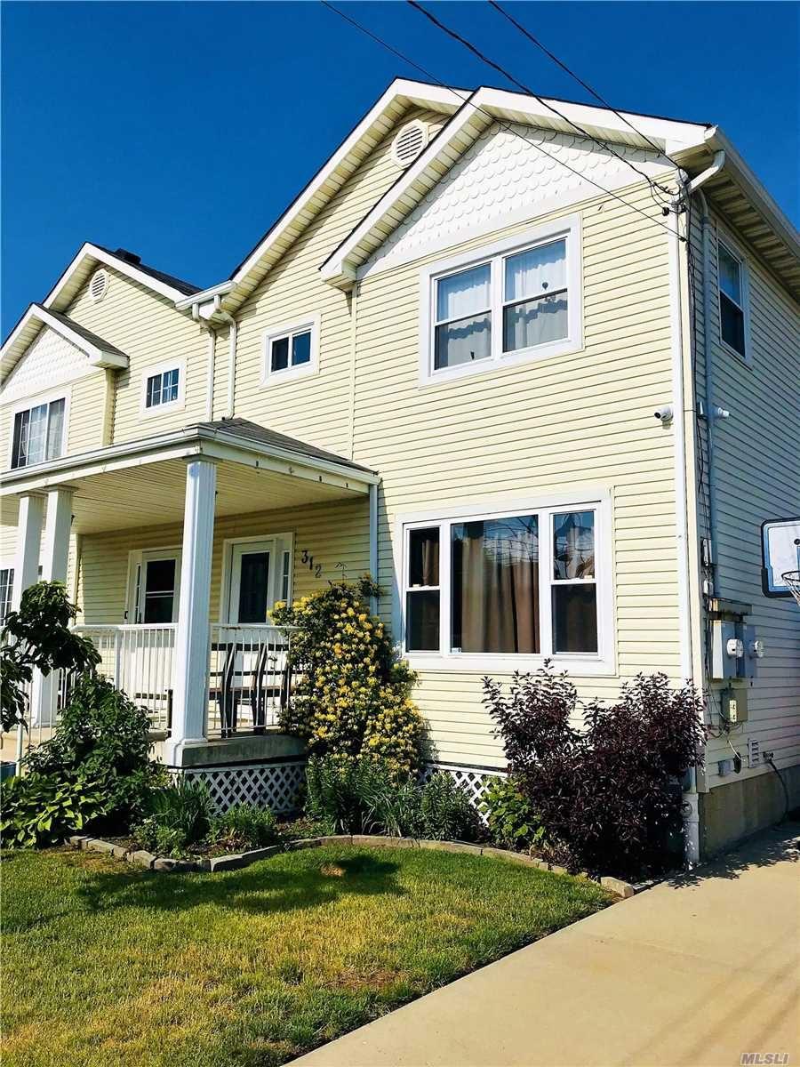 312 Beach 37th Street, Far Rockaway, NY 11691 - MLS#: 3223301