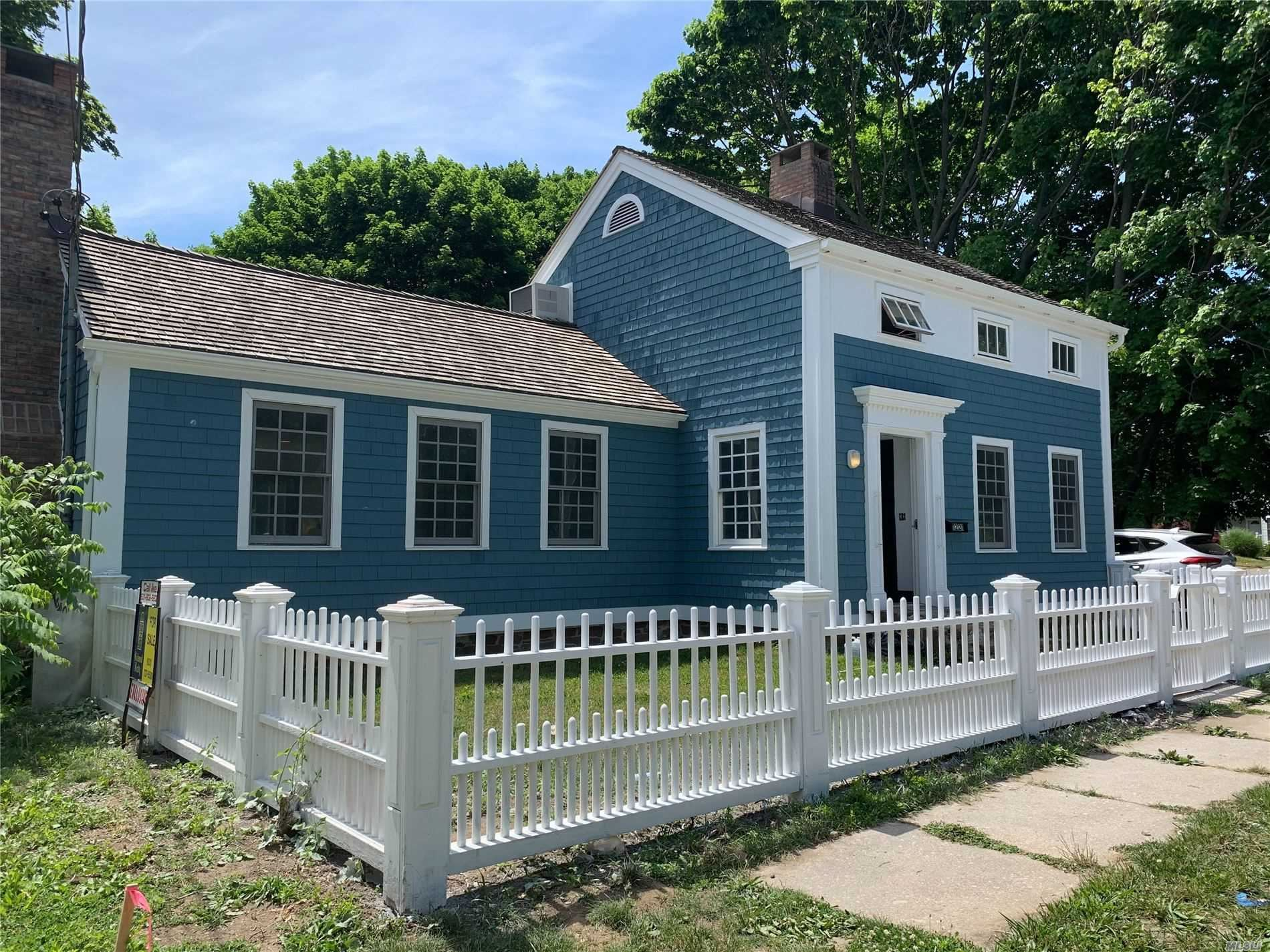 1155 Main Street, Greenport, NY 11944 - MLS#: 3224301