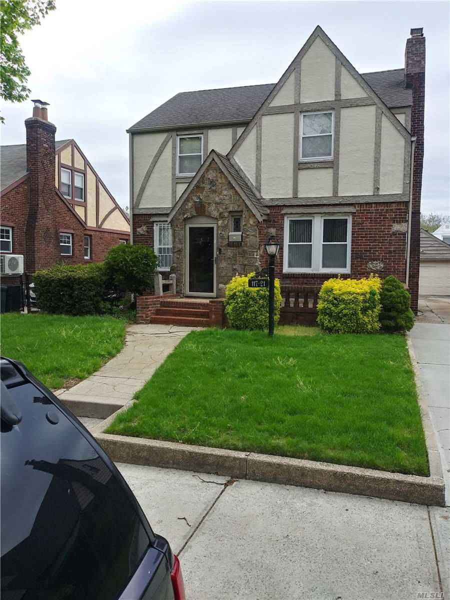 117-21 222nd St, Cambria Heights, NY 11411 - MLS#: 3230301