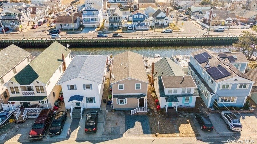133 West Boulevard, East Rockaway, NY 11518 - MLS#: 3297301