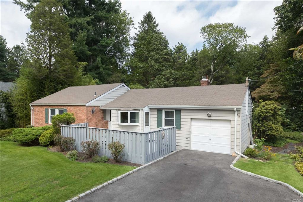 52 Turtle Cove Lane, Huntington, NY 11743 - MLS#: 3162302
