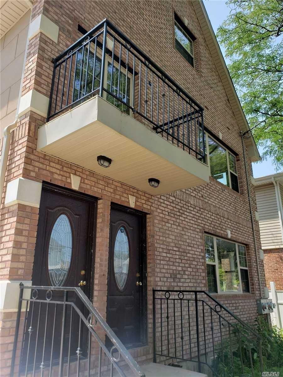 120-32 Lucas Street, Springfield Gardens, NY 11413 - MLS#: 3232302