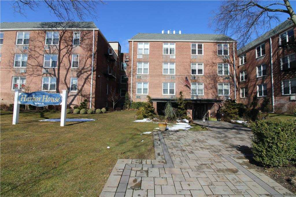 112 Main Street #3K, East Rockaway, NY 11518 - MLS#: 3288302