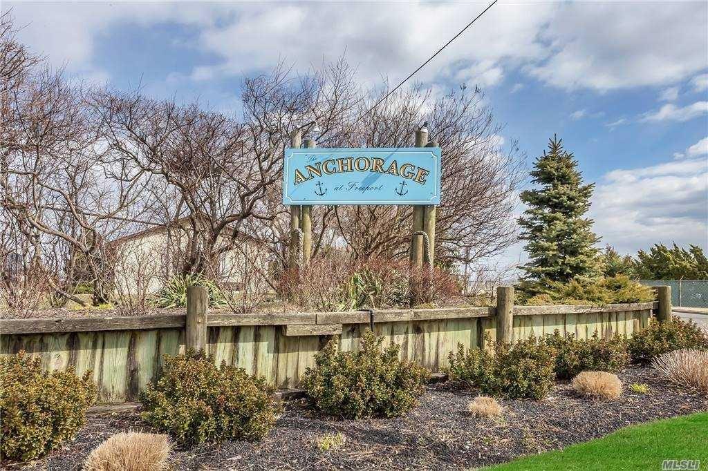 1 Anchorage Way #503, Freeport, NY 11520 - MLS#: 3291302