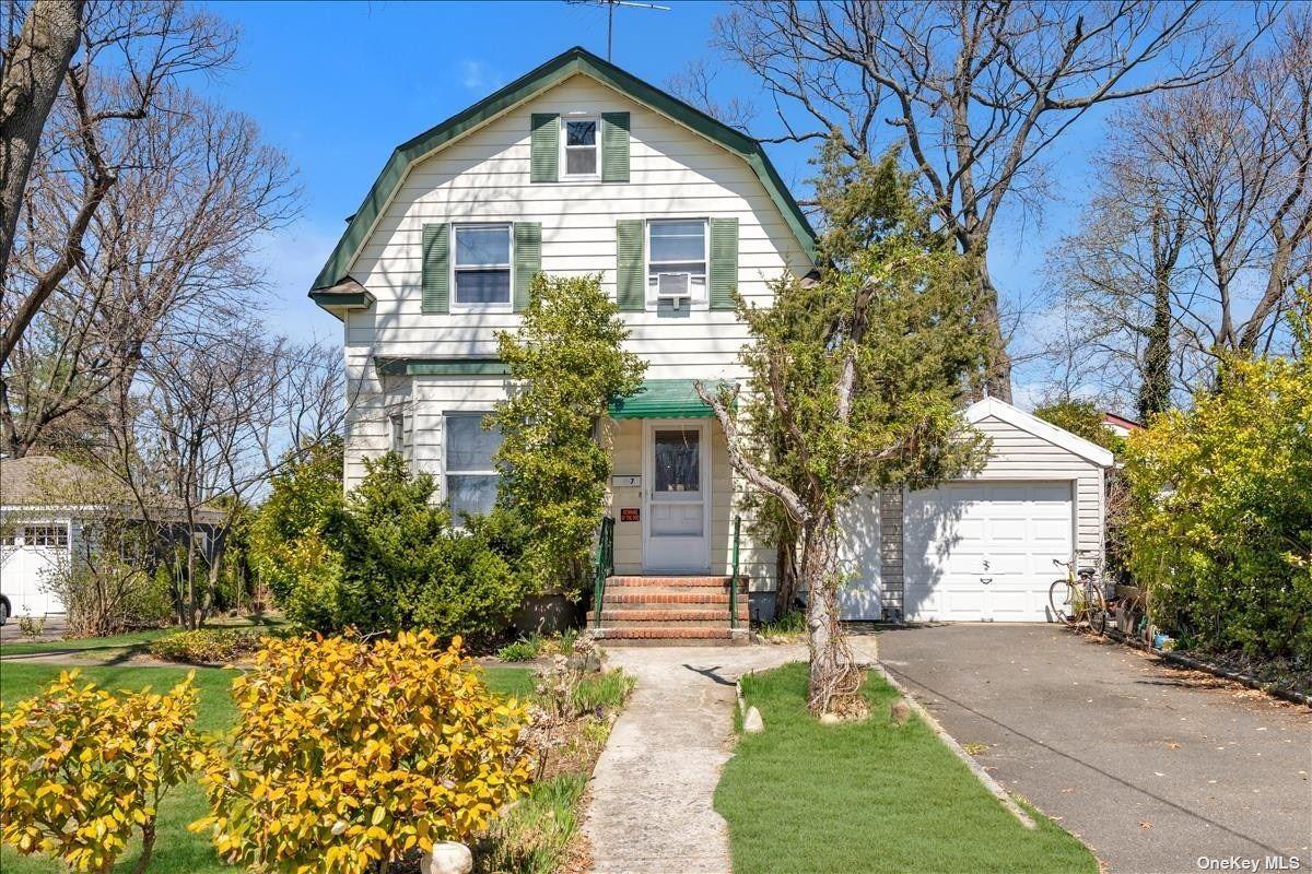 7 Locust Avenue, Port Washington, NY 11050 - MLS#: 3347302
