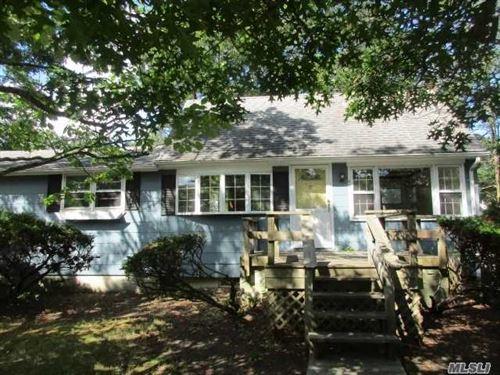 Photo of 48 Springville Rd, Hampton Bays, NY 11946 (MLS # 3233303)