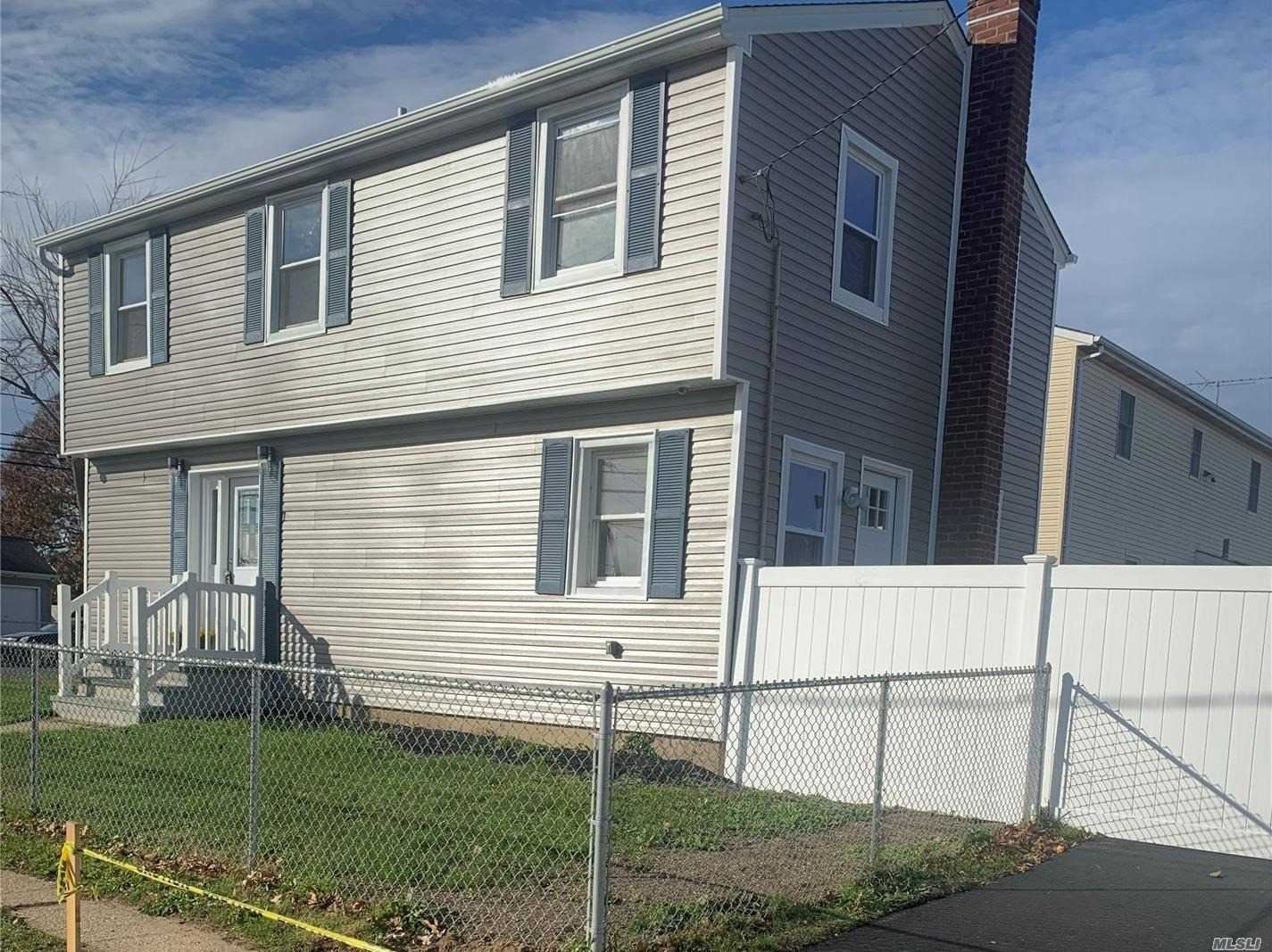 1 Stewart Street, Copiague, NY 11726 - MLS#: 3212303