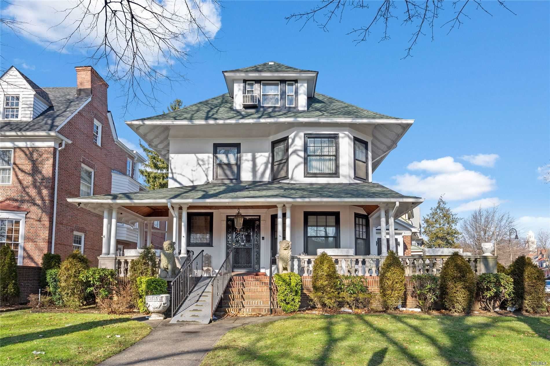 1721 Ditmas Avenue, Brooklyn, NY 11226 - MLS#: 3193304