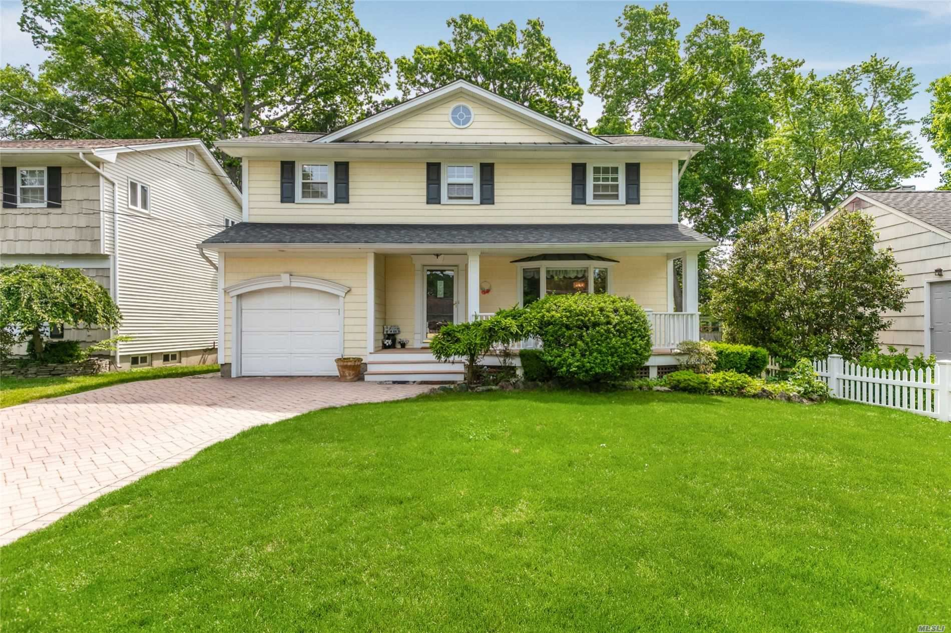 11 Murfield Place, Melville, NY 11747 - MLS#: 3219304