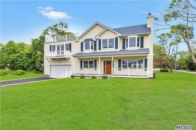 21 Ocean Avenue, Patchogue, NY 11772 - MLS#: 3221304