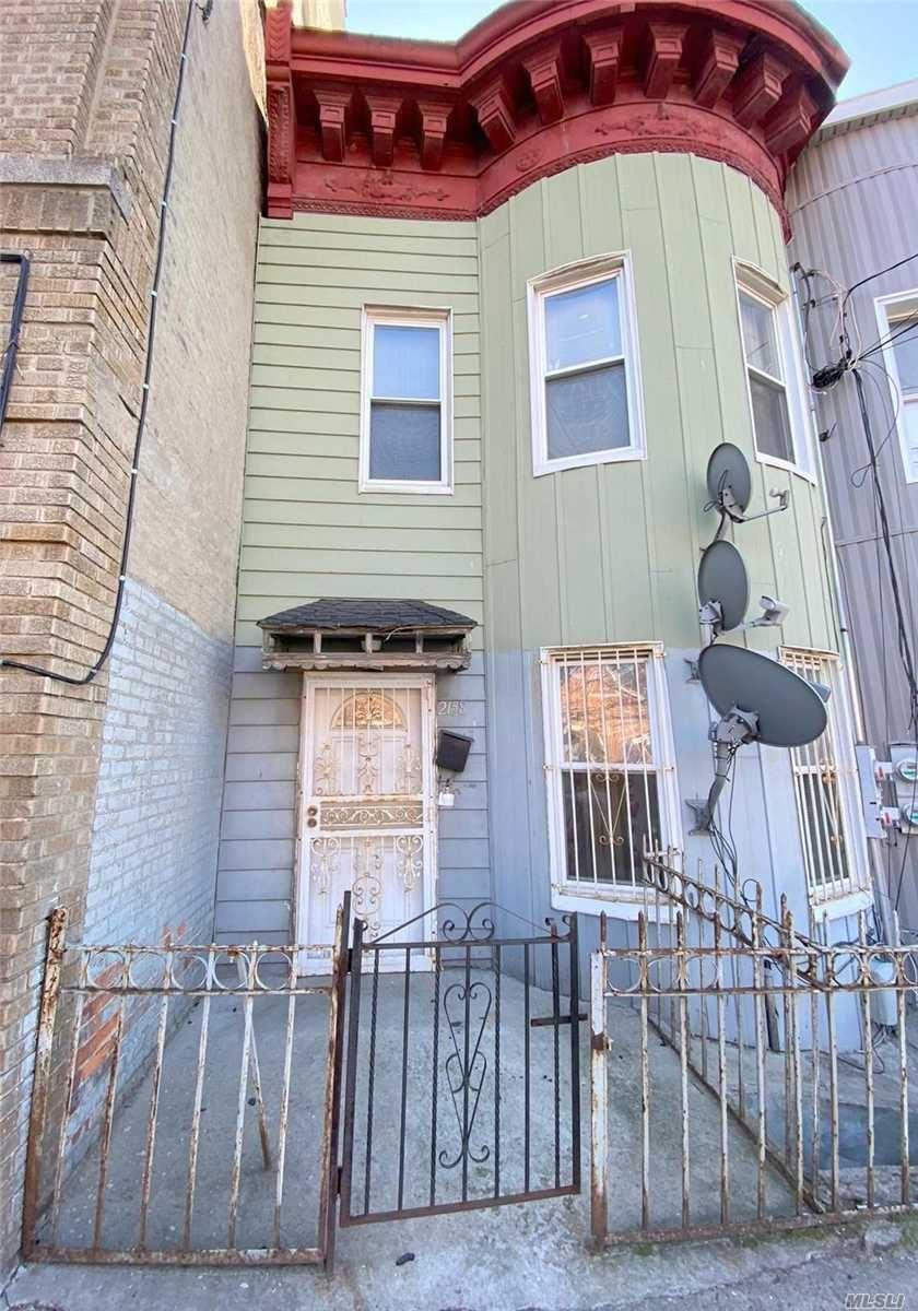 2158 Clinton Avenue, Bronx, NY 10457 - MLS#: 3228304